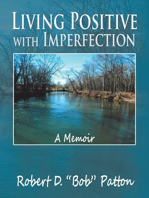 cover image of Living Positive with Imperfection