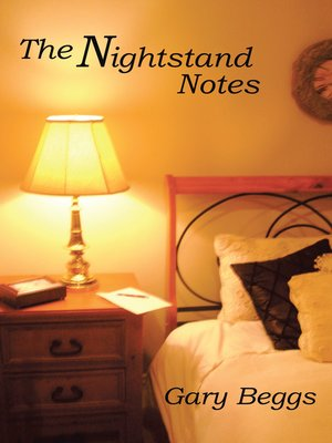 cover image of The Nightstand Notes