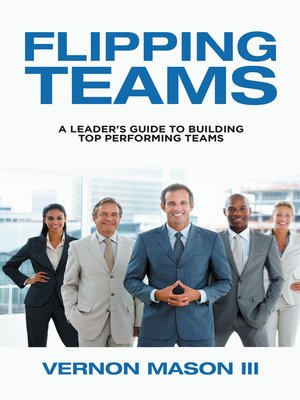 cover image of Flipping Teams