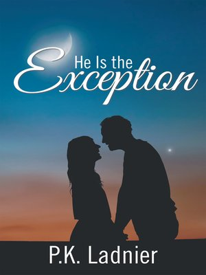 cover image of He Is the Exception