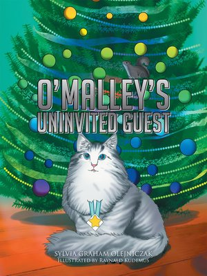 cover image of O'Malley'S Uninvited Guest