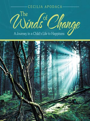 cover image of The Winds of Change