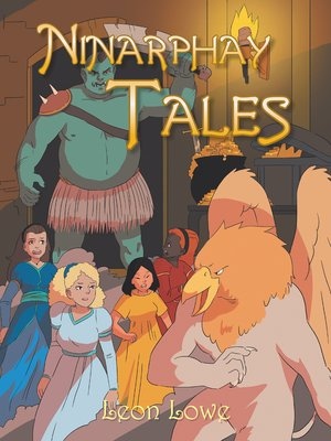 cover image of Ninarphay Tales