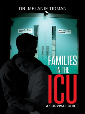 cover image of Families in the Icu