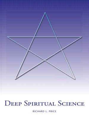 cover image of Deep Spiritual Science