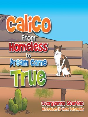 cover image of Calico