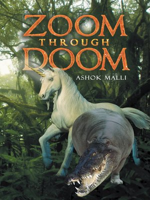 cover image of Zoom Through Doom