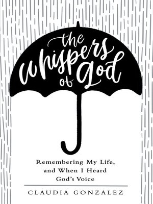 cover image of The Whispers of God