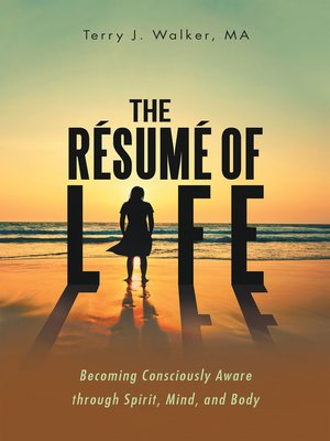 cover image of The Résumé of Life