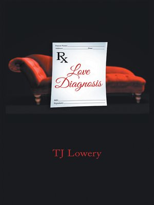 cover image of Love Diagnosis