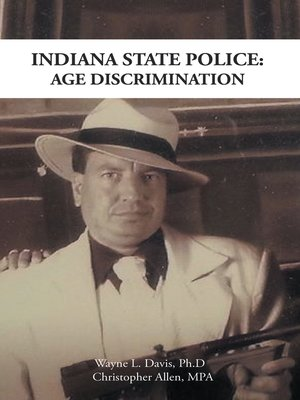 cover image of Indiana State Police