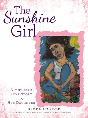 cover image of The Sunshine Girl