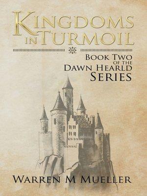 cover image of Kingdoms in Turmoil