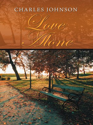 cover image of Love Alone