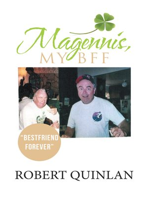 cover image of Magennis, My Bff
