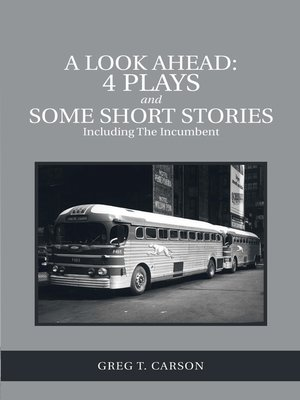 cover image of A Look Ahead