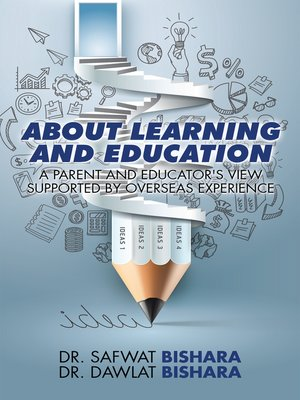 cover image of About Learning and Education