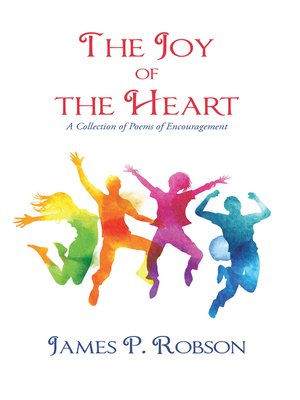 cover image of The Joy of the Heart