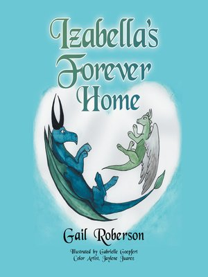 cover image of Izabella's Forever Home