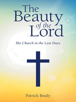cover image of The Beauty of the Lord