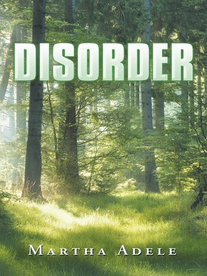 cover image of Disorder
