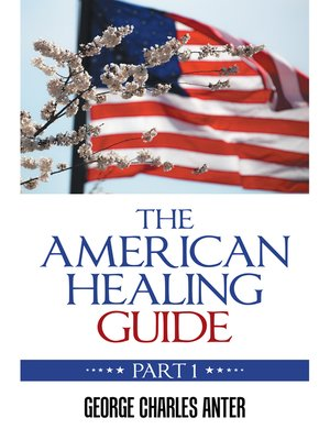 cover image of The American Healing Guide