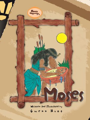 cover image of Moses