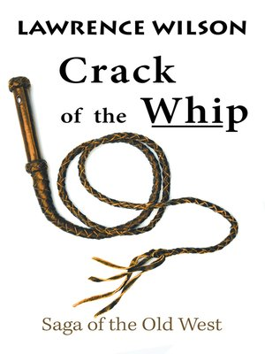 cover image of Crack of the Whip