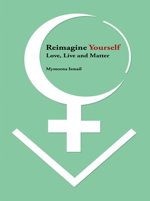 cover image of ReimagineYourself