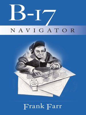 cover image of B-17 Navigator