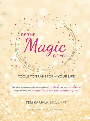 cover image of Be the Magic of You