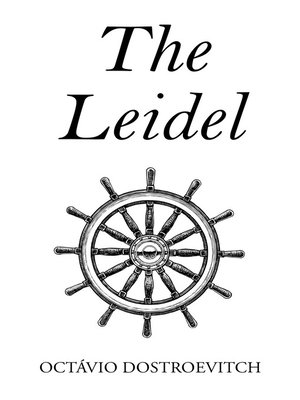 cover image of The Leidel