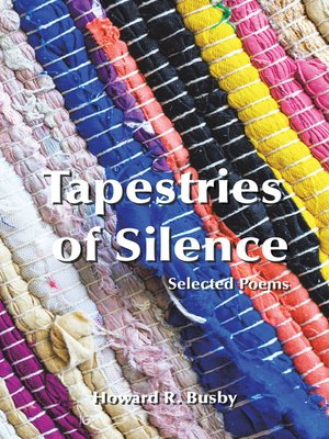 cover image of Tapestries of Silence