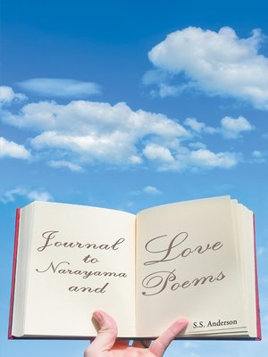cover image of Journal to Narayama and Love Poems