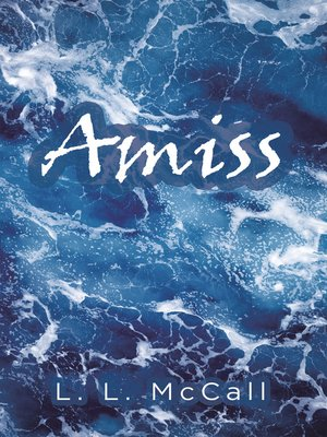 cover image of Amiss