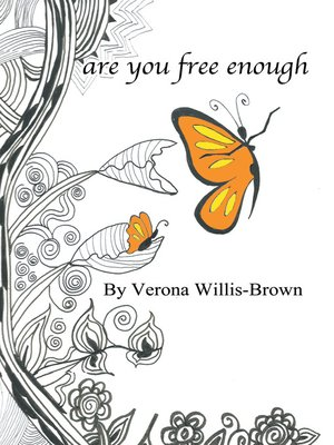 cover image of Are You Free Enough?