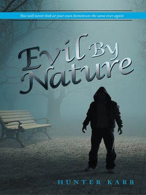 cover image of Evil by Nature