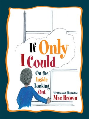 cover image of If Only I Could