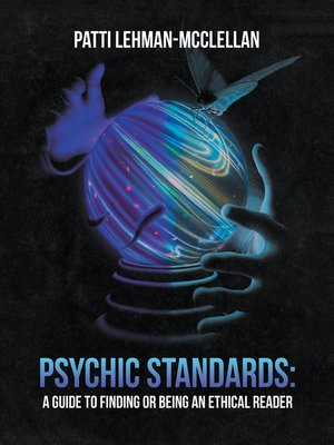 cover image of Psychic Standards