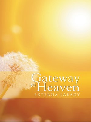 cover image of Gateway to Heaven
