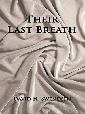 cover image of Their Last Breath