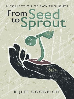cover image of From Seed to Sprout