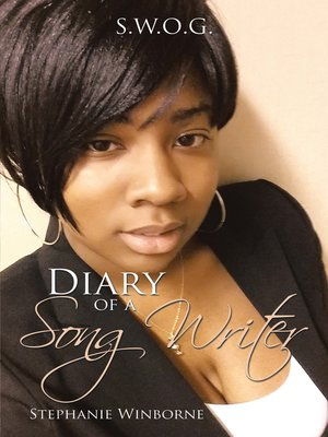 cover image of Diary of a Song Writer