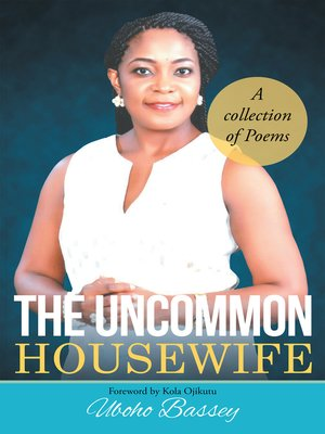 cover image of The Uncommon Housewife