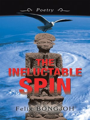 cover image of The Ineluctable Spin