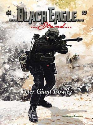 cover image of Black Eagle