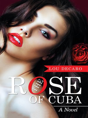 cover image of The Rose of Cuba