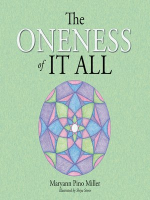 cover image of The Oneness of It All