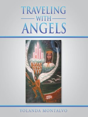 cover image of Traveling with Angels