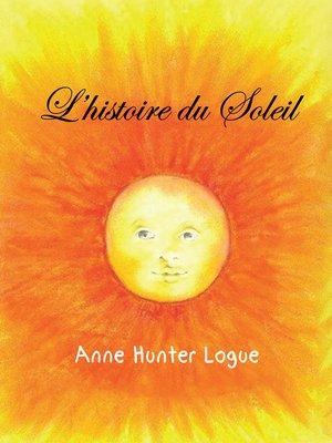 cover image of L'histoire Du Soleil